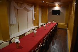 Executive Dining Room Reservations U2014 Tempura Grill Plano