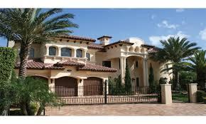 tuscan style home plans mediterranean tuscan house plans luxury spanish mediterranean