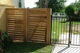 fence company in arlington virginia call 703 971 0660 for