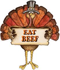 alternatives to turkey on thanksgiving day agricultural with