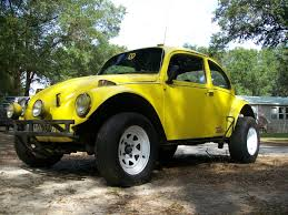 yellow baja bug tucanjosh 1974 volkswagen beetle specs photos modification info