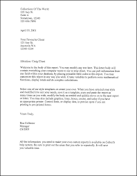 tips on how to write the professional business letter template