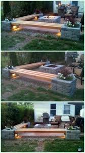 Backyard Firepit Ideas 38 Easy And Fun Diy Fire Pit Ideas Fire Pit Designs Google