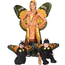 Monarch Butterfly Halloween Costume Butterfly Costumes Bug Costumes Brandsonsale