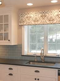bathroom window valance ideas magnificent kitchen best 25 bay window treatments ideas on with