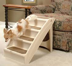 the best steps and ramps for small dogs i love my chi