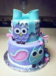 purple baby shower ideas baby shower cakes for ideas party xyz