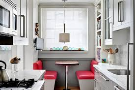 small kitchen nook ideas cosy breakfast nooks for small kitchens kitchen design ideas