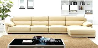 Contemporary Leather Loveseat Contemporary Leather Loveseat Recliner 4087 Modern Sectional Sofa