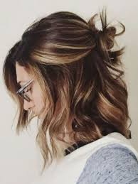 brunette easy hairstyles 20 simple and easy hairstyles for your daily look easy hairstyles