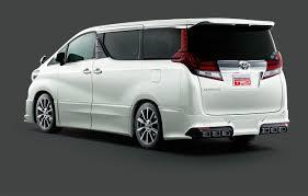 mobil sedan lexus terbaru trd toyota alphard jpeg 2500 1593 toyota alphard pinterest