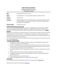 Top   senior administrative assistant resume samples In this file  you can  ref resume materials