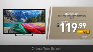 target 50 inch tv black friday deal special tv deals target weekly deal 02 12 2017 shop for