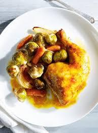 cuisiner cuisse de poulet cuisses de poulet moutarde et miel ricardo