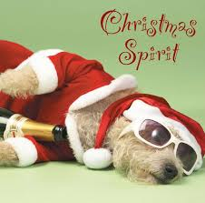 dog christmas dog christmas card quotes merry christmas happy new year
