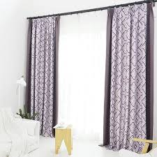 shabby chic doors purple patterned shabby chic curtains for doors
