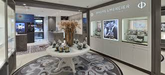 concept store design jeweler van hell by wsb retail archtiecture