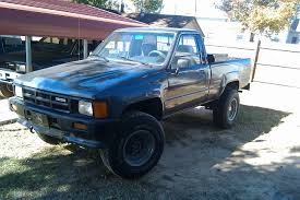 lexus v8 in toyota pickup 1986 toyota pickup information and photos momentcar