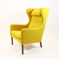 scandinavian armchair yellow scandinavian mid century armchair for sale at pamono