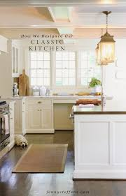 Classic White Interior Design Jenny Steffens Hobick Our