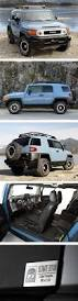 Baja Rack Fj Cruiser Ladder by Best 25 2014 Toyota Fj Cruiser Ideas On Pinterest 2014 Fj