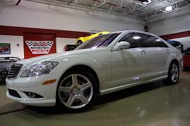 used mercedes s550 4matic for sale 2008 mercedes s class s550 4matic stock m4215 for sale near