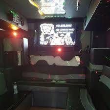 video games bus parties atlanta ga thekoolbus party bus