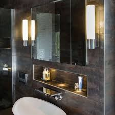 59 best bathroom mirror lights images on pinterest wall lighting