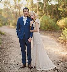 costume bleu mariage costume marié bleu marine goldy mariage