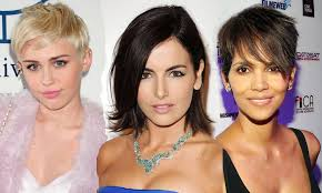 short hairstyle trends of 2016 2018 short haircuts ideas put women in spring summer for the