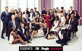 shondaland photo ew debuts cast of grey s anatomy how