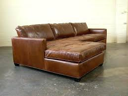Brompton Leather Sofa Brompton Leather Chair The Leather Sectional In Classic Vintage