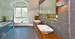 badezimmer landhaus das baufritz landhaus steinhauser besticht durch das chice und