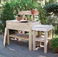 Potting Bench Ikea 21 Best Garden Bench Ideas Images On Pinterest Garden Benches