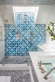 blue bathroom tile ideas 147 best tile images on bathroom ideas bathroom