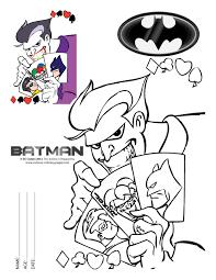 villains coloring pages
