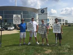 lexus of union city mechanics on strike at 9 naperville car dealerships naperville sun