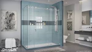 basco shower door reviews dreamline enigma x frameless shower enclosure sliding opening