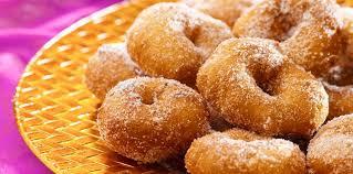 de cuisine arabe beignet arabe recette sur cuisine actuelle