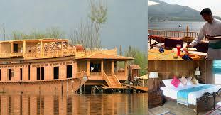 dal lake luxury houseboat in srinagar kashmir sukoon houseboat