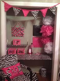 pink and zebra bedroom pink zebra print bedroom girly zebra print takeover pinterest