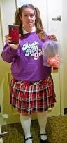 darla costume finding nemo halloween amy