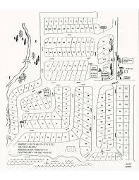 Michigan Campgrounds Map by Leelanau Pines Campground 3 Photos 1 Reviews Cedar Mi