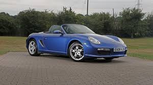 boxster porsche 2005 used porsche boxster buying guide 2005 2012 mk2 carbuyer