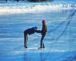 Best Backyard Hockey Rinks Climate Change U0027s Latest Victim Canada U0027s Outdoor Ice Rinks