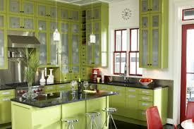 green kitchen ideas caribbean kitchen eclecticity kitchens