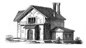 shining ideas 14 english cottage small house plans old style homeca