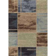 Kelsey Medallion Indoor Outdoor Rug 5 X 8 Area Rugs Rugs The Home Depot