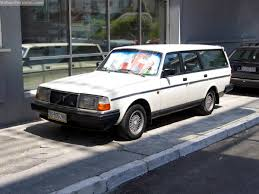 1993 volvo 240 wagon automatic related infomation specifications