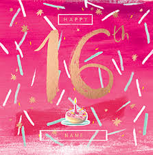 birthday cards 15th birthday cards funky pigeon